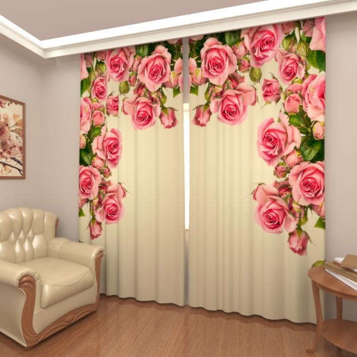 Большая распродажа «Арка из роз»