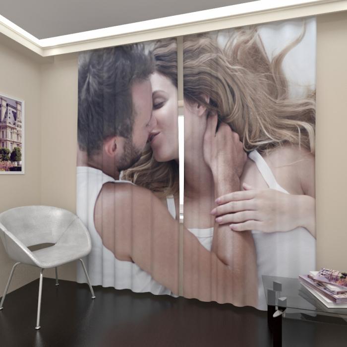 Фотошторы «Романтика»