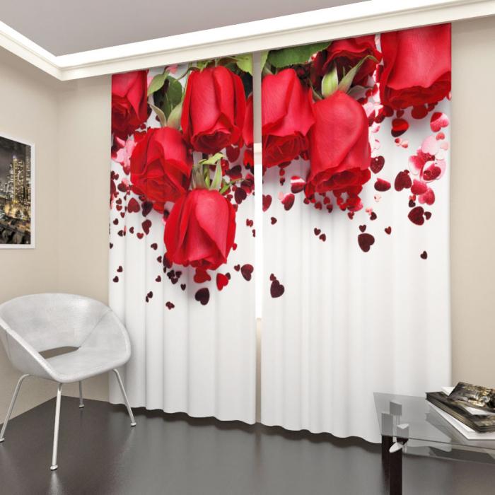 Большая распродажа «Розы в подарок,Гранд Паула, высота 217 см»