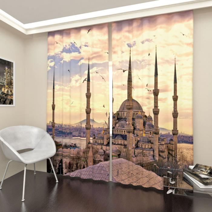 Фотошторы «Турция 1»